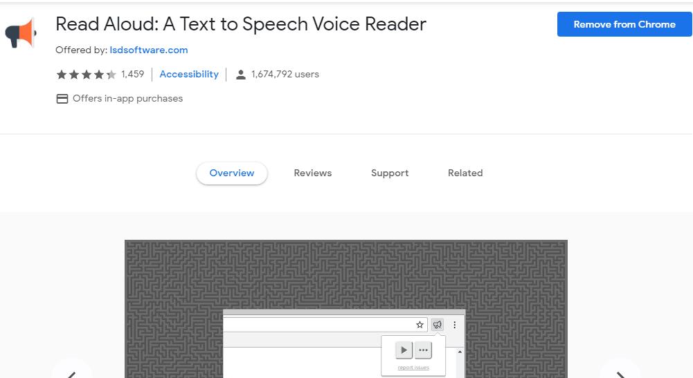 read-aloud-chrome-extension