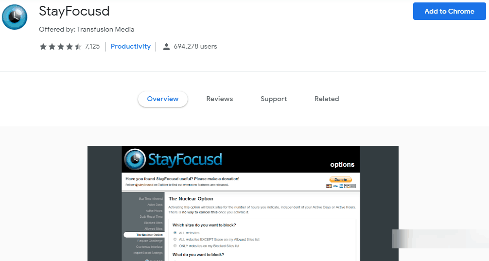 stay-focused-chrome-extension