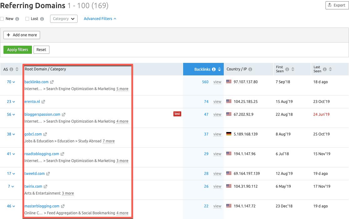 Referring-Domain-Comp