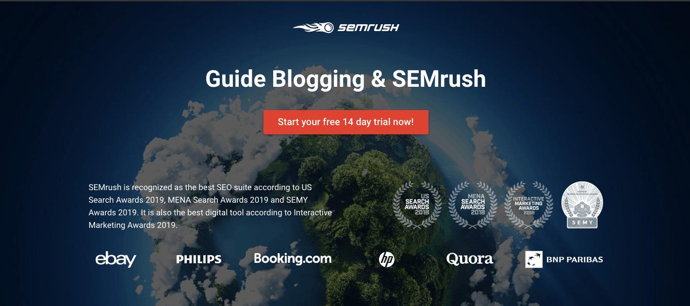 SEMrush-GB-Landing-Page