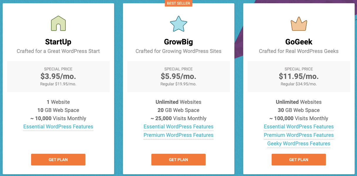 Siteground-Pricing-Plan